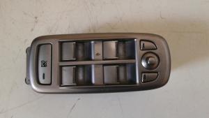 blocco comandi alzacrist. e retrov. est. Jaguar XF 1à serie dal 2007 al 2015