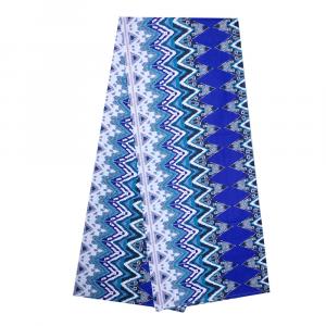 Bassetti Life Foulard Telo Arredo Icon 3 blu in puro cotone - varie misure