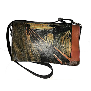 Linea Arte Women Shoulder Bag with strap