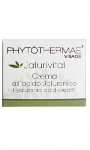 Crema all'Acido Jaluronico Phytòthermae 50 ml