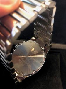 Orologio secondo polso Buti
