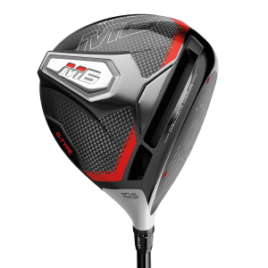 DRIVER TAYLORMADE M6 D-TYPE - NEW!