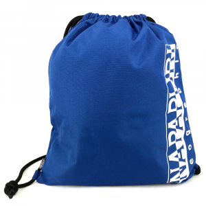Sac à dos Napapijri HAPPY GYM SACK 1 N0YI0D BC5 SKYDIVER BLUE