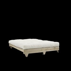 Divano letto in legno Fresh