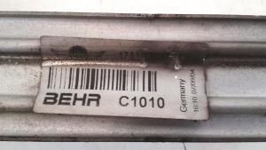 scambiatore aria/aria usato Mini R50/R53 1.4 TDI one serie dal '01 al '06