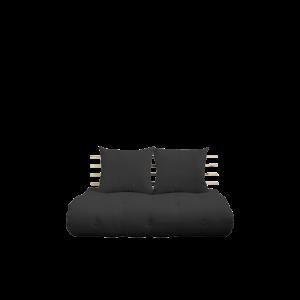 Divano letto futon Shin Sano