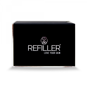 REFILLER 30 +10 COMPRESSE - INTEGRATORE A BASE DI COLLAGENE E ACIDO IALURONICO
