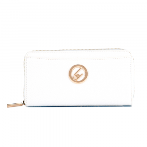 Woman wallet Liu Jo RIBELLE N19174 E0033 OFF WHITE