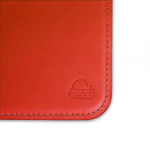 Mouse Pad Hermes Rosso Ferrari