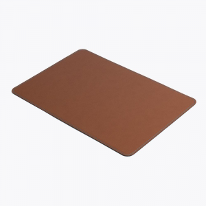 Desk Pad Hermes Deluxe Tuscan Natural Brown