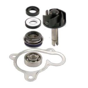 KIT REVISIONE POMPA ACQUA SCOOTER YAMAHA MAJESTY 250 300 CC  AA00806