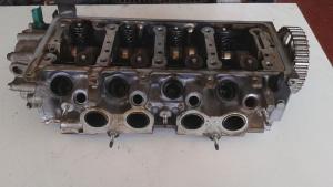 Testata motore usata Citroen C3 1à serie 1.1