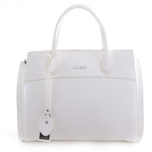 Sac à main Liu Jo FRIVOLA N19042 E0027 OFF WHITE