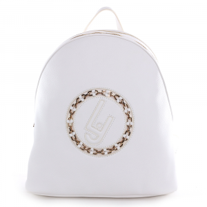 Backpack Liu Jo COLORADO N19255 E0037 OFF WHITE