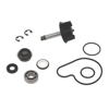 KIT REVISIONE POMPA ACQUA SCOOTER SUZUKI BURGMAN 125 150 200 250 400  AA00819