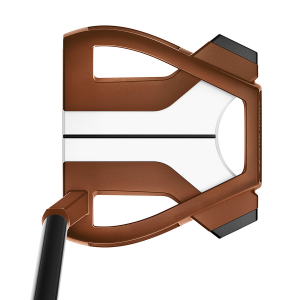 TAYLORMADE PUTTER SPIDER X - COPPER