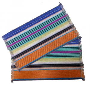 Missoni Home set 2 asciugamani ospite 40x70 cm VIVIETTE 160
