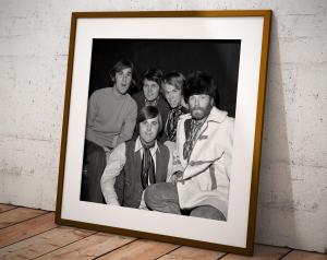 Beach Boys, 1968