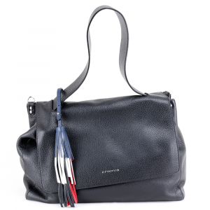 Shouder bag Cromia KISSA 1404260 NERO