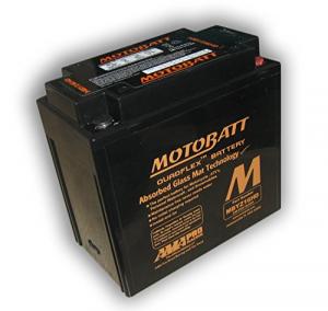 BATTERIA MOTOBATT MBYZ16HD  E06041