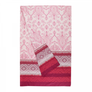 Bassetti Granfoulard furniture cloth FARAGLIONI var.1 pink