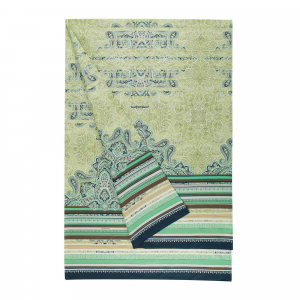 Bassetti Granfoulard RAVELLO furniture cloth var.2 green