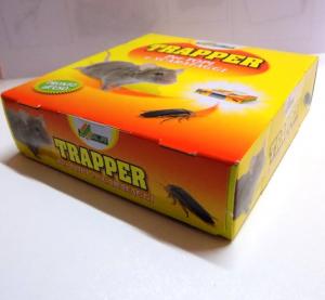 Trappole per Topi Trapper