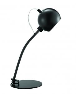 Ball lampada da tavolo
