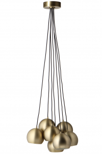 Lampadario Multi 7 Ball