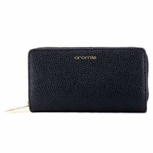 Woman wallet Cromia MINA 2630783 NERO