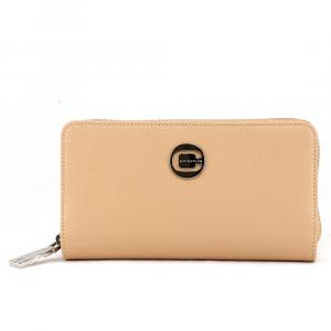 Woman wallet Cromia AKUA 2630774 CREMA