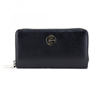 Woman wallet Cromia KISSA 2630819 NERO