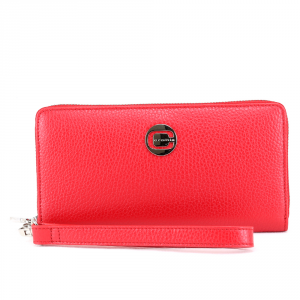 Woman wallet Cromia KISSA 2640820 ROSSO