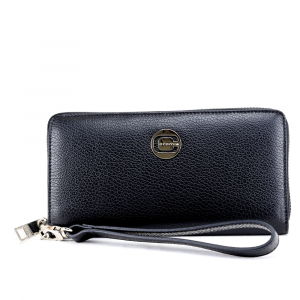 Woman wallet Cromia KISSA 2640820 NERO