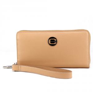 Woman wallet Cromia AKUA 2640775 CREMA