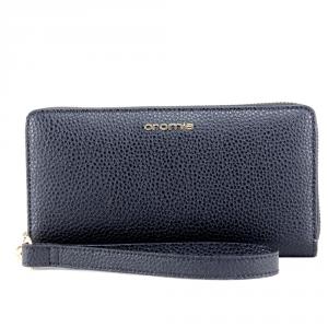 Woman wallet Cromia MINA 2640784 NERO