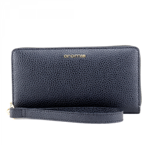Woman wallet Cromia MINA 2640784 NERO