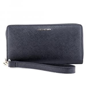 Woman wallet Cromia PERLA 2640766 NERO