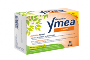 YMEA MENOPAUSA VITALITY 30 CAPSULE