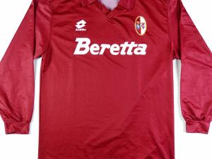 1993-94 Torino Maglia Home L *Nuova