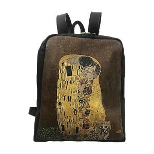 Backpack Art Line Woman