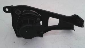 Proiettore fendinebbia dx usato Lancia Musa serie dal '11 al '13