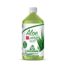 PURE ALOE VERA JUICE to 100% quality GROWN 1LT