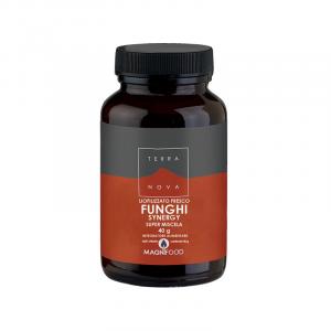 Funghi Synergy capsule