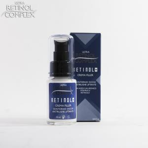 Retinol complex - retinolo+ filler occhi