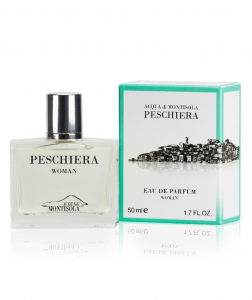 EAU DE PARFUM WOMAN 50 ML PESCHIERA ACQUA DI MONTISOLA