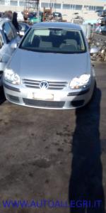 Ricambi usati Volkswagen Golf V 2006
