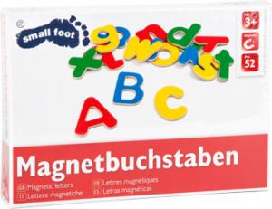 Lettere «Magnetiche»