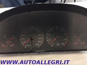 Contachilometri Fiat Punto GT