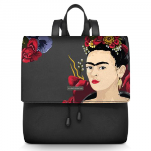 Backpack Alviero Rodriguez FRIDA ZAINETTO FR Unico